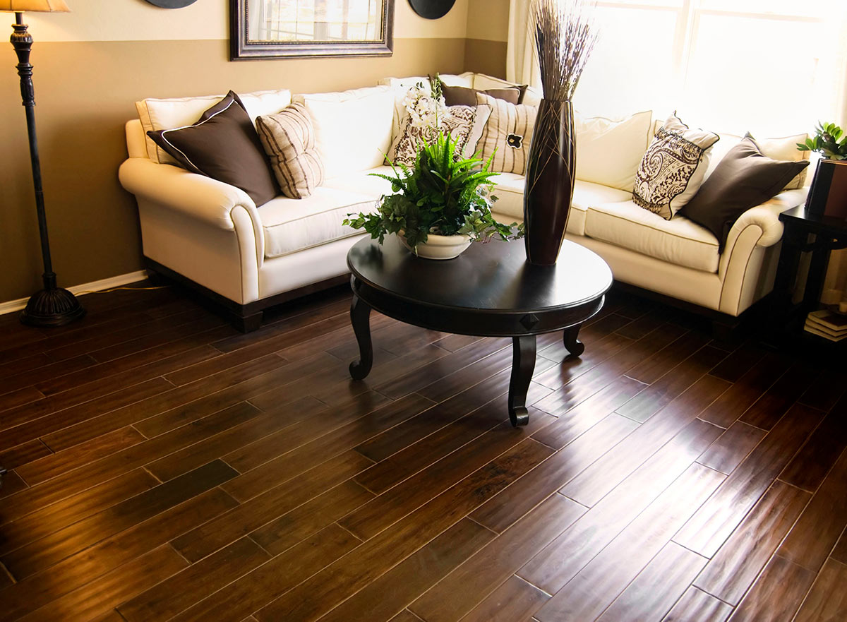Hardwood Flooring in Long Island Selden, NY