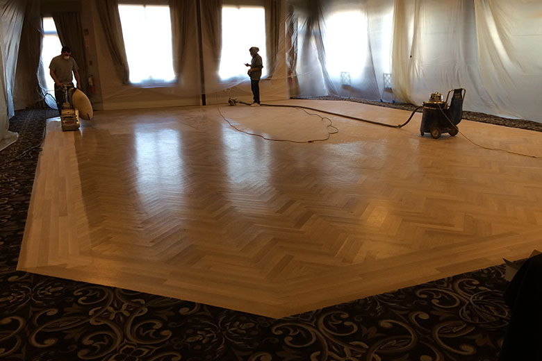 Baiting Hollow Solid Wood Flooring And Engineered Wood Flooring