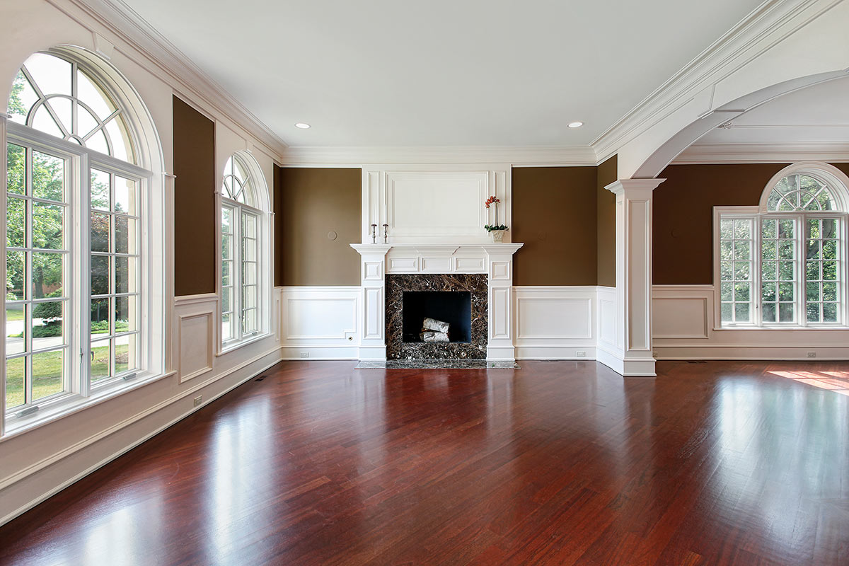 Hardwood Flooring in Long Island Bay Shore, NY