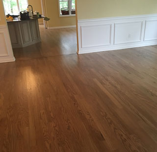 Hardwood Laminate Amp Solid Wood Flooring Installation