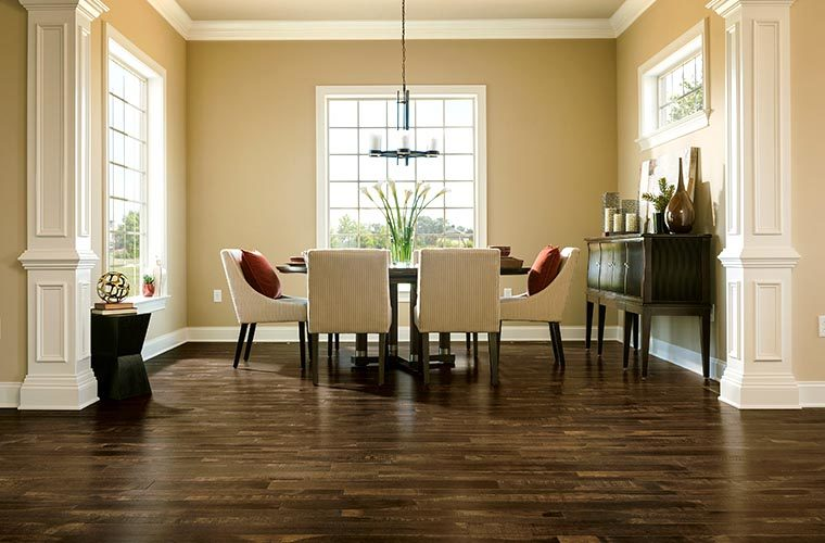 Hardwood Flooring-West Hampton