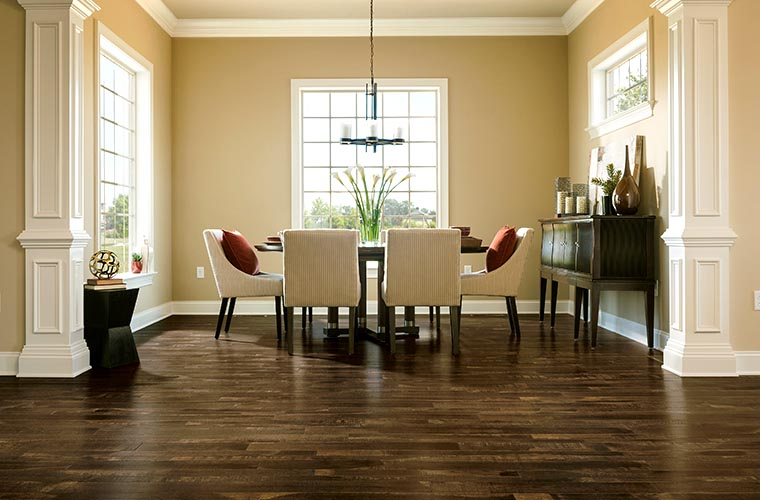 Solid Wood Flooring in East Hampton, Smithtown, and West Hampton