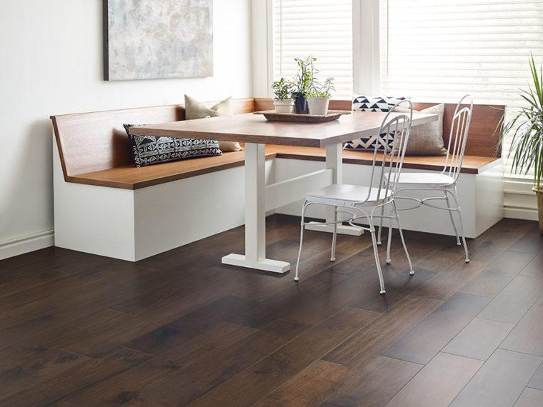 Hardwood Floor Refinishing in East Setauket NY, Millers Place NY