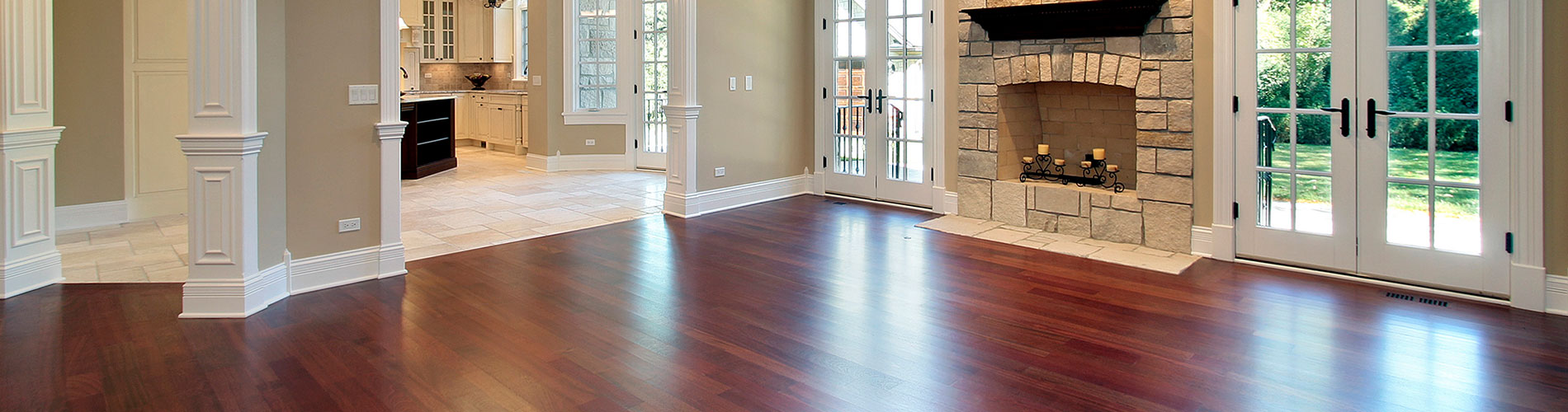 Wood Flooring in Huntington NY, Northport, Bay Shore NY