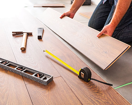 Laminate Flooring in Northport, NY